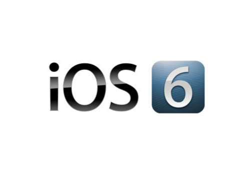 iOS 6 available to download