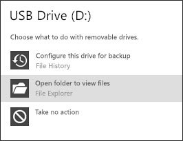 copy video to Surface Pro 2