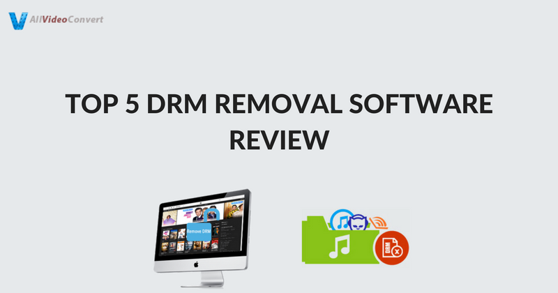 does iskysoft remove drm